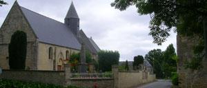 Loucelles, ville lettrine