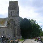 Osmanville Saint-Clément, l'église Saint-Clément du XII et XVe siècles