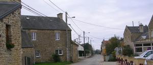 Trois-Monts, ville lettrine