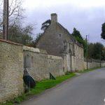 Boulon, le centre du bourg