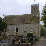 Boulon, l'église Saint-Pierre