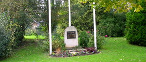 Boulon, monument lettrine