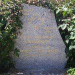 Fleury-sur-Orne, stèle soldats canadiensFleury-sur-Orne, stèle soldats canadiens