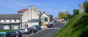 Fleury-sur-Orne, ville lettrine