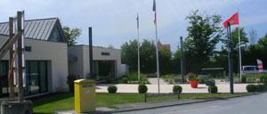 Fontaine-Étoupefour, ville lettrine