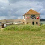 Sainte-Marie-du-Mont, blockhaus abri du WN 104