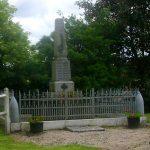 Mont-Ormel, le monument aux Morts 1914-1918