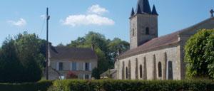 Aubry-en-Exmes, ville lettrine