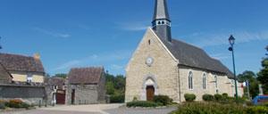 Vieux-Pont, ville lettrine