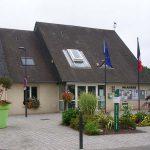 Baron-sur-Odon, la mairie