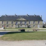 Caen, le musée de Normandie