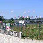 Saint-Marcouf, musée de la batterie de Crisbecq