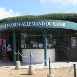 Douvres-la-Délivrande, musée franco-allemand du Radar