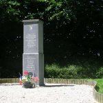 Monument 101st US Airborne Division