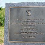 Stèle General Pratt