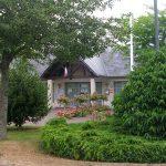 Tourville-sur-Odon, la mairie