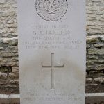 Tourville-sur-Odon, monument aux Libérateurs
