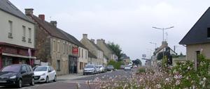 Tourville-sur-Odon, ville lettrine