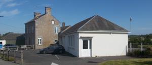 La Motte-Fouquet, ville lettrine