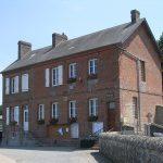 Le Bosc-Renoult, la mairie