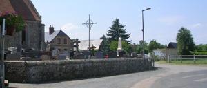 Le Bosc-Renoult, ville lettrine