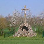 Saint-Christophe-le-Jajolet, le Calvaire Rocher