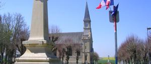 Saint-Christophe-le-Jajolet, ville lettrine