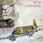 101st US Airborne Division