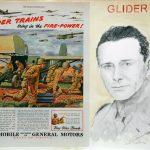 Jack Griffiths RAF Glider Pilot