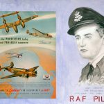 Leslie Valentine Royal Air Force pilot