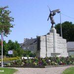 Argentan, le monument aux Morts 1914-1918