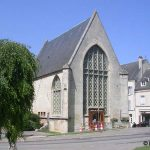 Argentan, l'Office de tourisme
