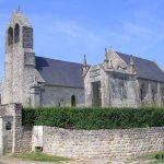Beuzeville-au-Plain, l'église Saint-Brice du XIIIe siècle