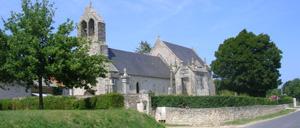 Beuzeville-au-Plain, ville lettrine