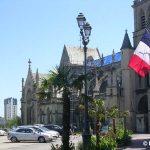 Cherbourg-en-Cotentin, la basilique de la Sainte-Trinité