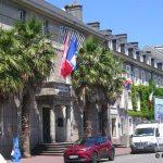 Cherbourg-en-Cotentin, l'Hôtel de ville