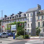 Cherbourg-en-Cotentin, la place de la République
