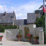 Lessay, le monument aux Morts 1914-1918