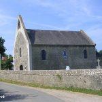 Amfreville Cauquigny, l'église Saint-Ferréol