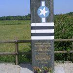 Amfreville Cauquigny, monument 325th GIR