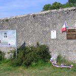 Neuville-au-Plain, mémorial 82nd US Airborne et 746th Tank Battalion