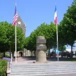 Sainte-Mère-Église, monument de la Libération