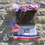 Sainte-Mère-Église, plaque 505th PIR