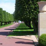 Colleville-sur-Mer – Saint-Laurent-sur-Mer, cimetière américain, Time Capsule