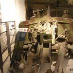 Colleville-sur-Mer, Overlord Museum, canon Pak 40