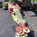 Colleville-sur-Mer, Overlord Museum, canon Flak 88