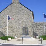 Saint-Martin-des-Entrées, le monument aux Morts 1914-1918