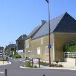 Saint-Martin-des-Entrées, rue Michel de Montaigne
