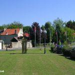 Saint-Vigor-le-Grand, le centre ville