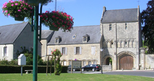 Saint-Vigor-le-Grand, ville lettrine